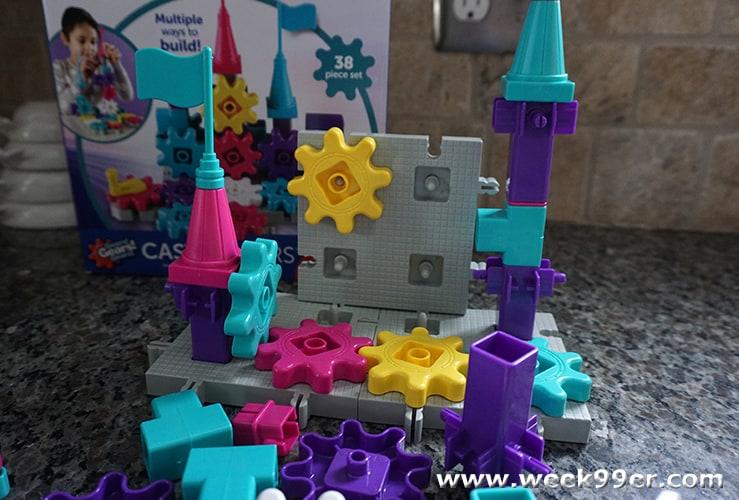 Castle Gears Review