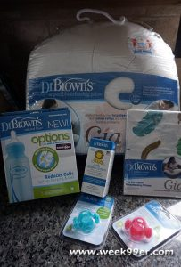 dr brown's baby gift ideas