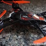 Race Into Fun with a Nikko Air Racing Drone