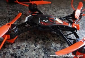 Nikko Air Racing Drone Review