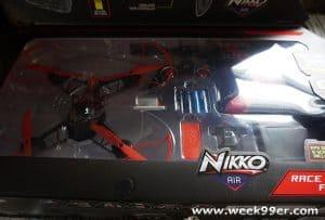 Nikko Air Racing Drone Review