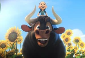 Get Passes to See Ferdinand on December 9th! {Detroit} #Ferdinand