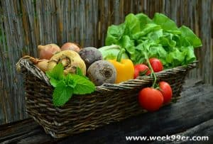 Four Easy Steps to Planting a Vegetable Garden