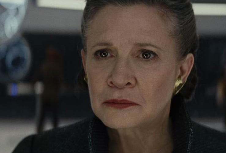 last jedi now clip and review