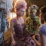 Check Out the Trailer for The Nutcracker and the Four Realms and Recipes Based on the Movie! #DisneysNutcracker