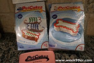 Treat Your Pets with their Own PetCakes