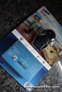 samsung smartcam review