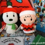 Celebrate the Holidays with Peanuts and Snoopy + Win a Prize Pack!