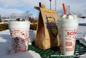 The Holiday Mint Master Shake Brings The Seasons Flavors to Your Cup