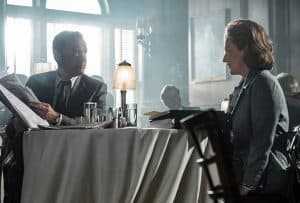 The Post Tackles the Battle of Freedom of Press and More
