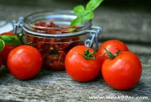 tomatoes for sauces