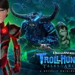Trollhunters Part 2 is Now on Netflix – The Story Continues #trollhunters