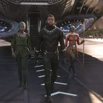 Check Out An All new Black Panther Featurette #BlackPanther