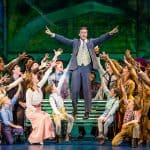 Finding Neverland is Coming to the Fisher Theatre! #broadwayindetroit