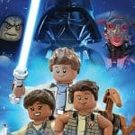 LEGO Star Wars: The Freemaker Adventures Season Two Comes to DVD