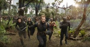 Avengers: Infinity War – The Darkness Before the Dawn {Spoiler Free Review} #InfinityWar