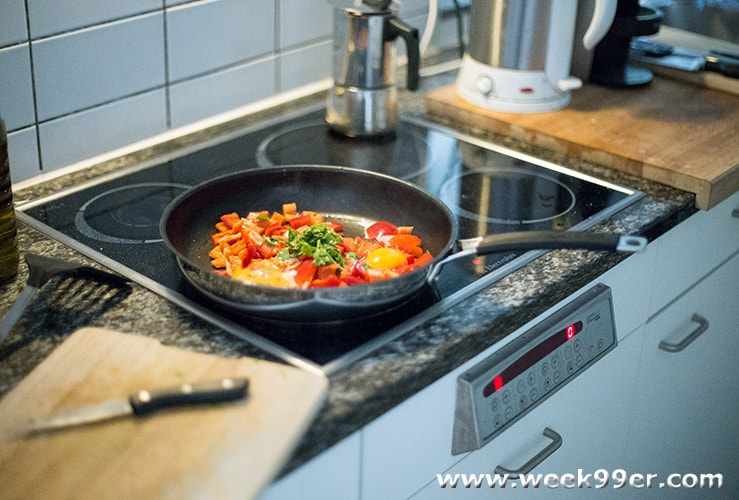 boosting your confidence in the kitchen