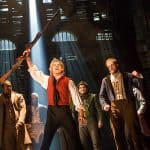 Les Miserables Coming to Detroit in February #broadwayinDetroit