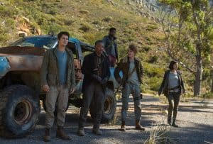 Maze Runner – The Death Cure Will Answer Fans Questions