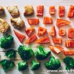 Ways to Cut Down Meal Prep Time