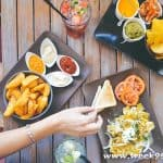 How to Make Your Favorite Mexican Food Healthier at Home