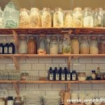 Organizing Your Pantry For Easier Meal Prep
