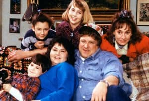 Five Lessons We Can Learn from re-Watching Rosanne (While We Wait for the New Series) #Roseanne