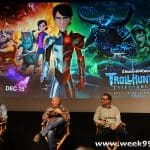 What Went into Making Trollhunters Season 2 – A Talk with the Executive Producers #trollhunters