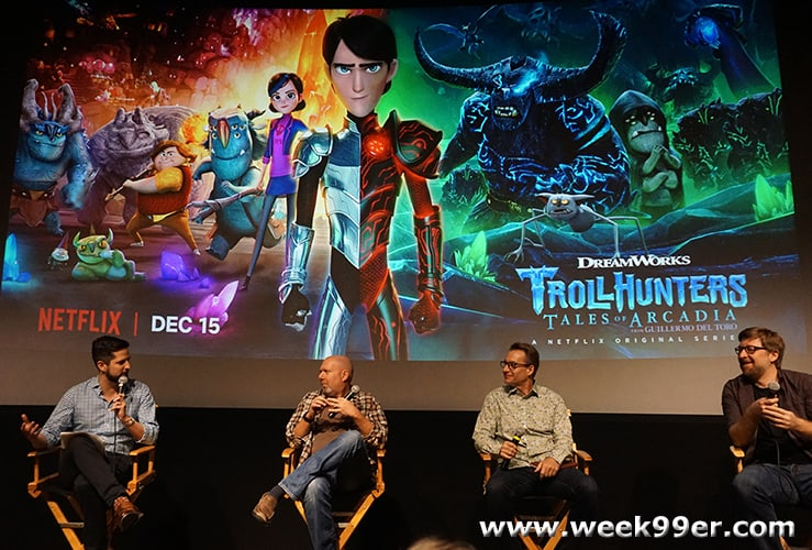 trollhunters panel