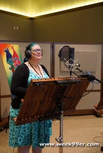trolls voice over session