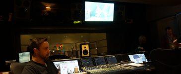 Inside Our DreamWorks Trolls: The Beat Goes On Voice Over Session #DWTrollsTV