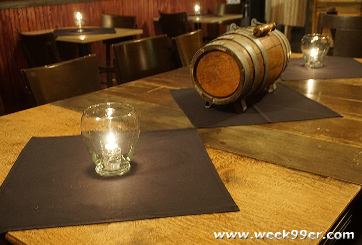 vinotecca birmingham review