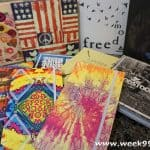 Lovers, Dreamers and Artists Will Fall in Love with the new Woodstock Journal Collection