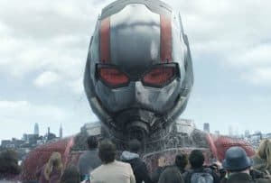 Watch the New Teaser Trailer for Ant-Man and the Wasp! #AntManandWasp