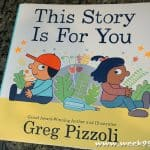 This Story is For You Celebrates Uniqueness and Differences in a Story Kids will Love
