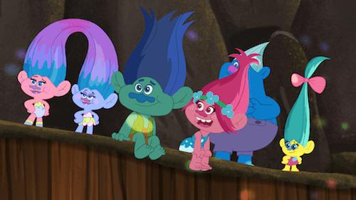 trolls season 2 preview