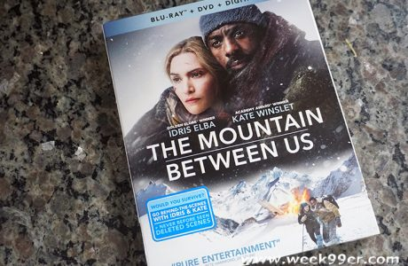 See Why The Mountain Between Us Captured So Many Viewers Hearts