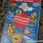 Explore the World and Universe with Your Favorite PBS Characters