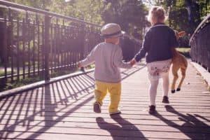 Child-Friendly Locations Around the Globe