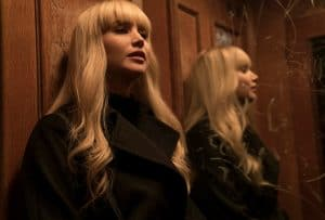 Red Sparrow Takes Twists Audiences Wont See Coming