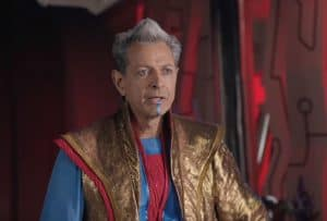 Watch the Grandmaster and Topaz in this Thor: Ragnarok Bonus Clip! #ThorRagnarok