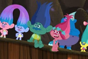 Trolls: The Beat Goes On! Gets a Second Season This Spring! #DWTrollsTV