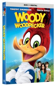 woody woodpecker activity sheets