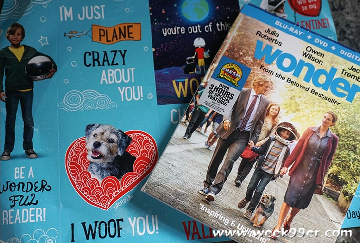 The Heart Warming Film Wonder is Now Available to Enjoy at Home