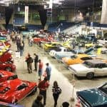 6 Reasons To Cruise Down To A Car Show Near You!