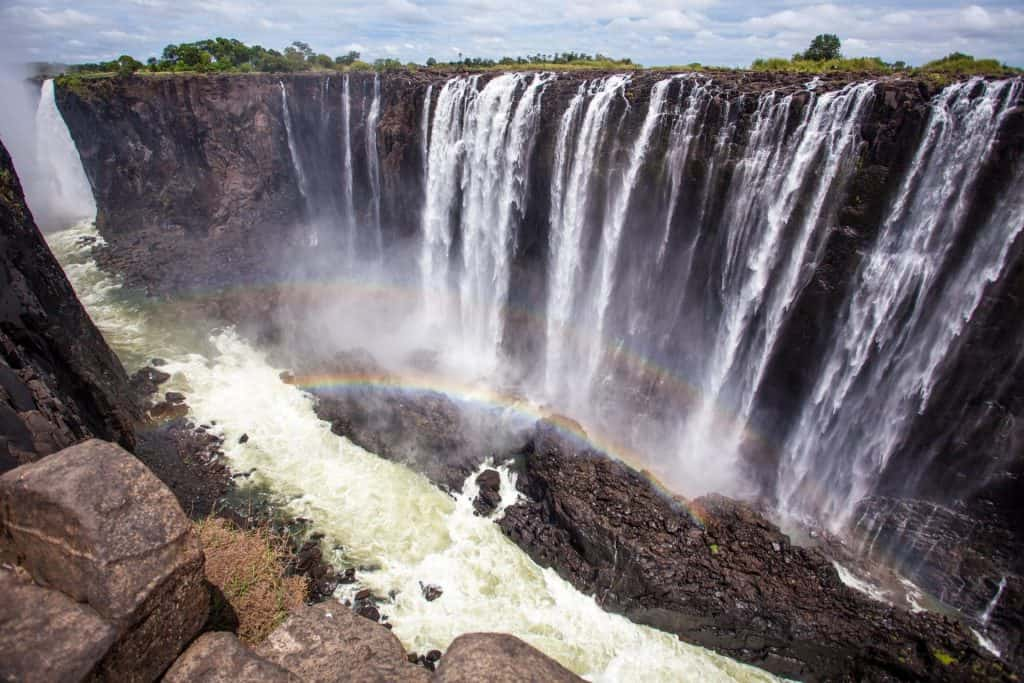 awe inspiring africa travel destinations