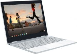 Google Pixelbook at best buy