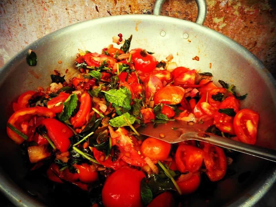 Around The World In Gluten Free Foods
