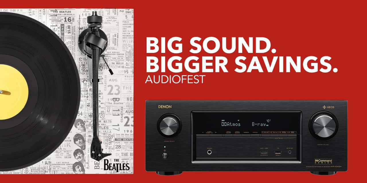 Magnolia audio fest best buy