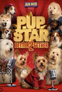 PUP STAR: BETTER TOGETHER national puppy day